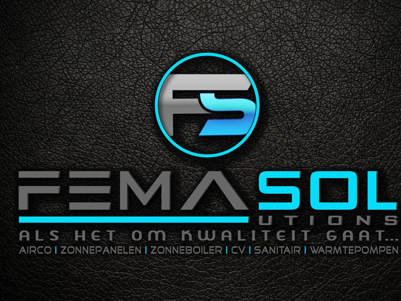 Logo Femasol