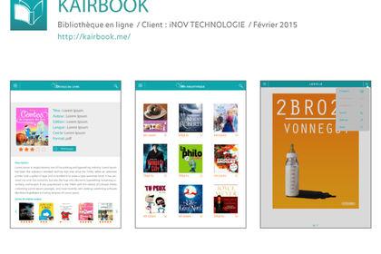 Application android_bibliothèque en ligne