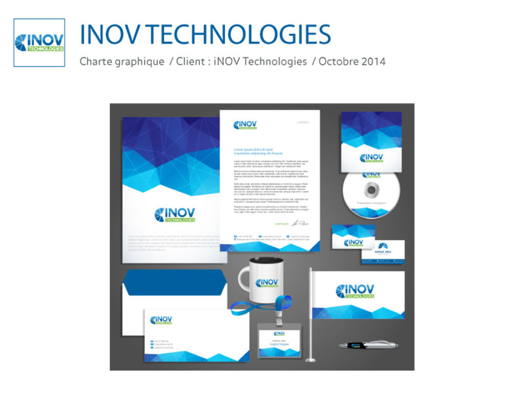 Charte graphique_société inov