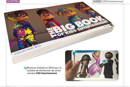 Livre / Brochure