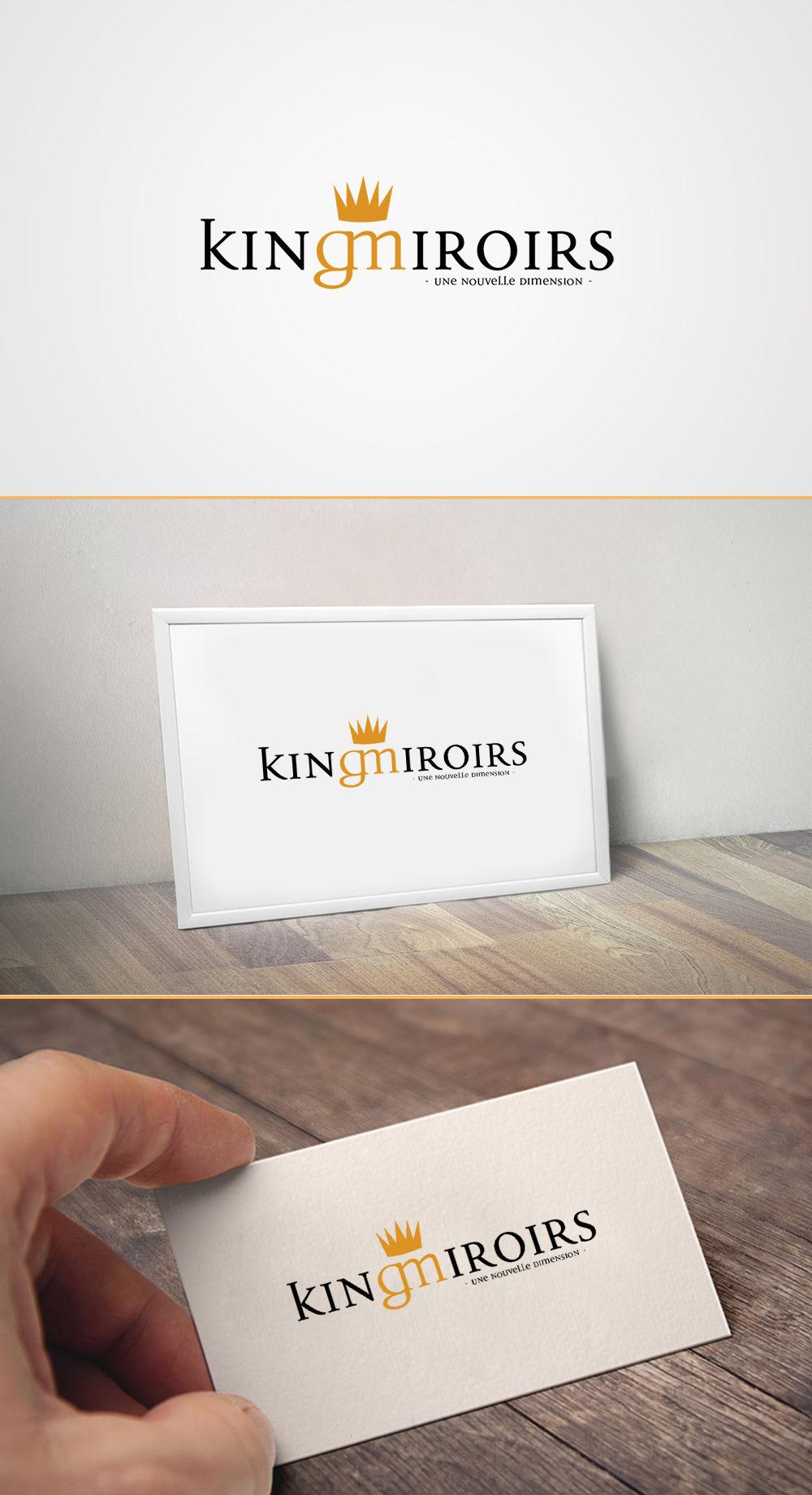 IDENTITE - King Miroirs