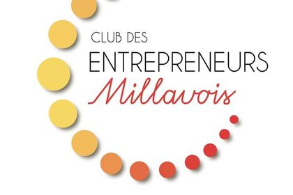 Logotype club des entrepreneurs