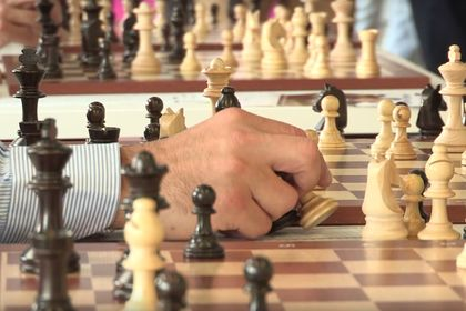 « Health and Chess : Mettre la maladie en échec »