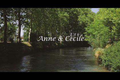 Anne & Cécile