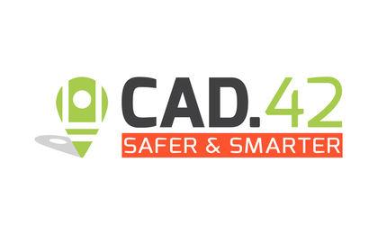 Logo CAD.42
