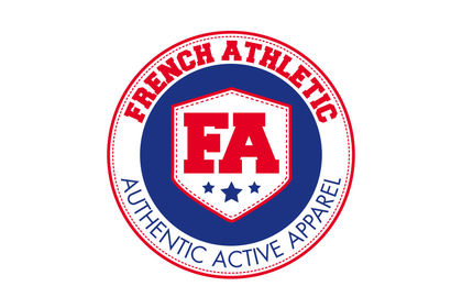 Logo French Athletic