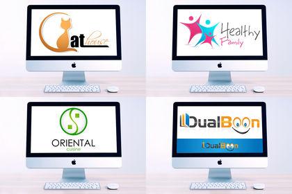 Logos - PixArtys