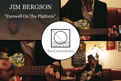 Jim Bergson