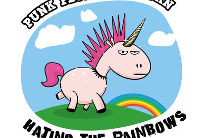 Illustration Barry LE licorne
