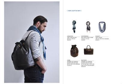 Catalogue Monsieur Charli