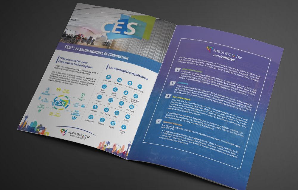 Brochure - Africa Tech Now