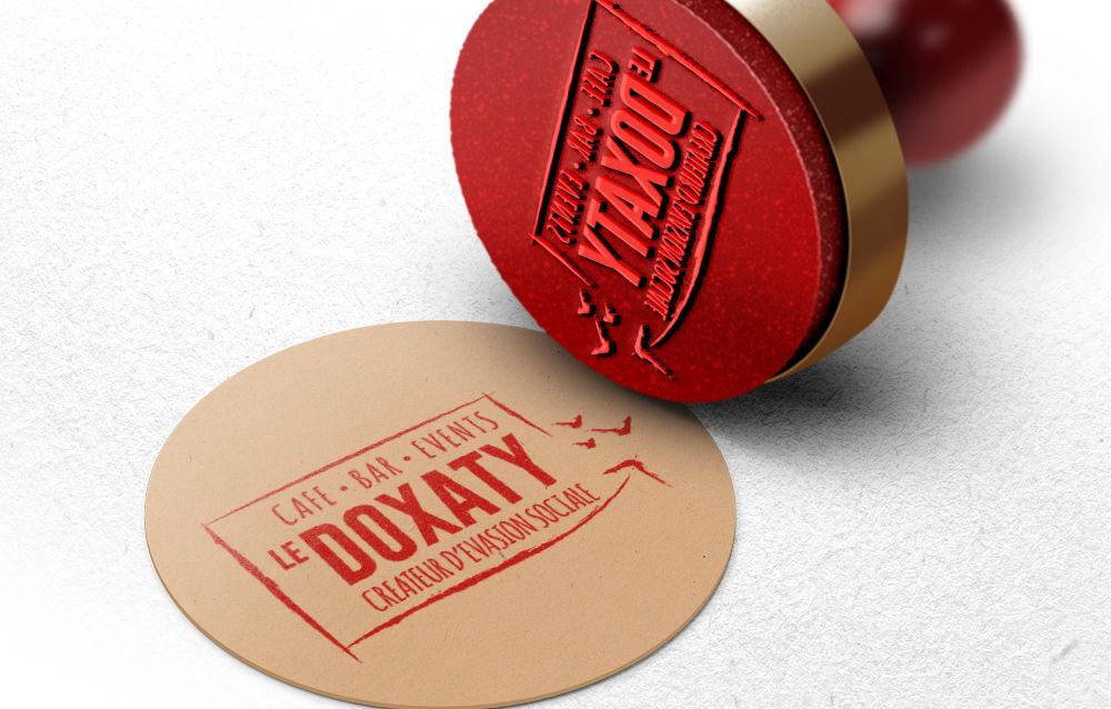 Logo Doxati