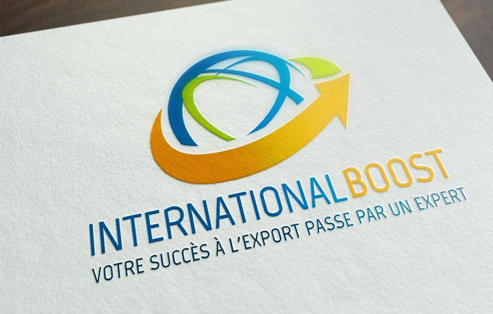 Logo International Boost