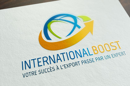 Logo International Boost