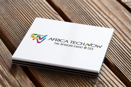 Logo Africa Tech Now
