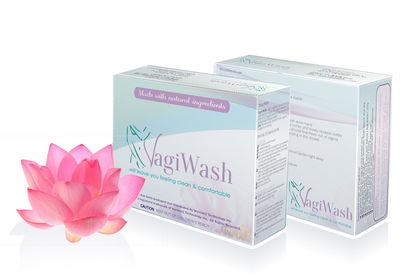 Packaging produit d'hygiène féminine
