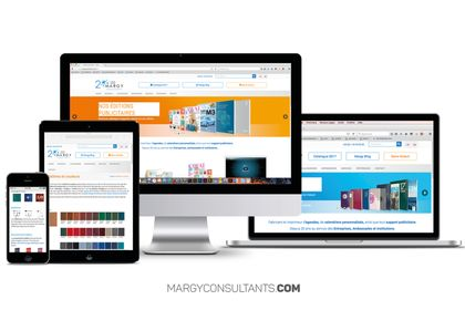 Site margyconsultants.com