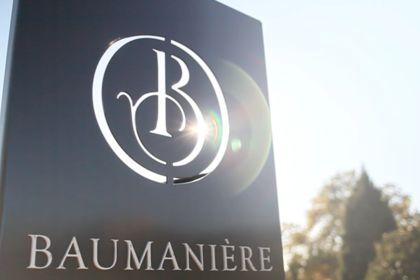 Hotel Baumanière