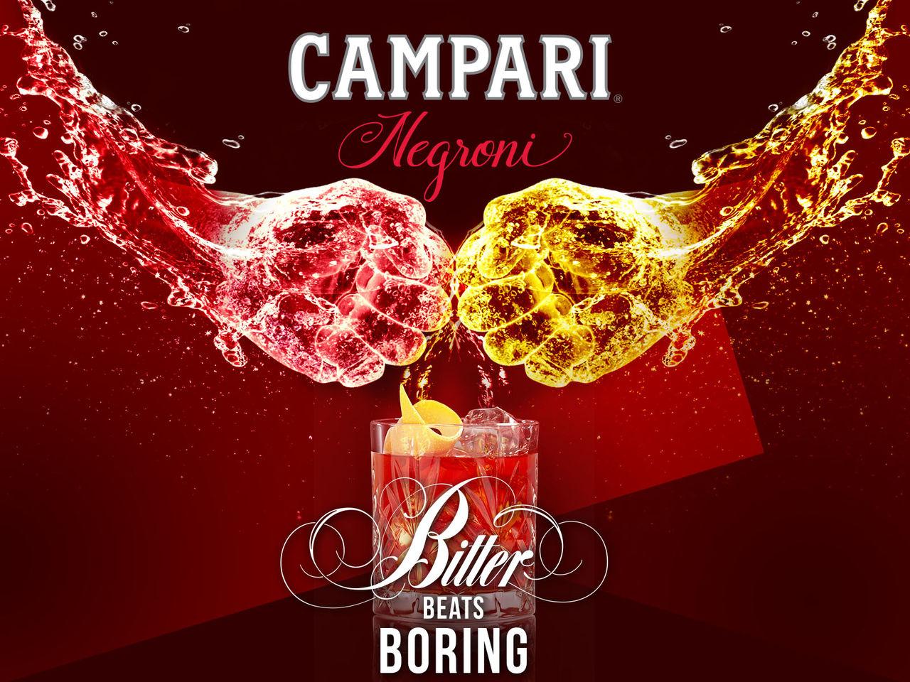 Campari - Negroni