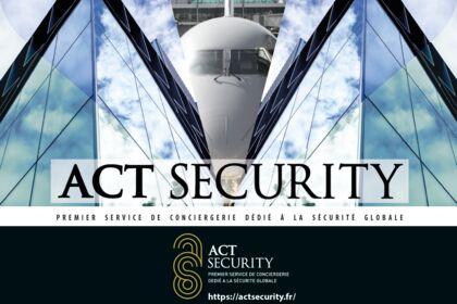 Plaquette Security