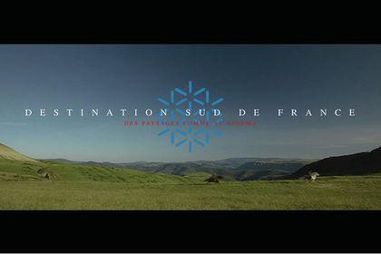 Région Languedoc-Roussillon (publicité)