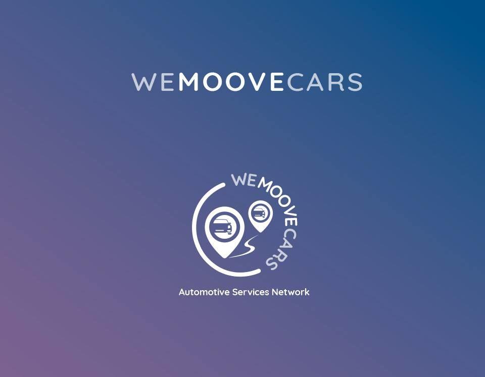 Logotype WEMOOVECARS