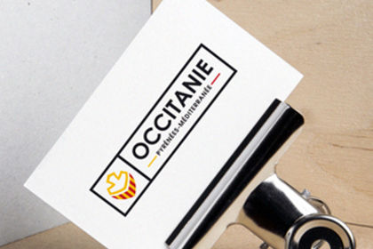Logo Occitanie (concours)