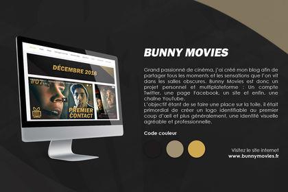 Blog Bunny Movies