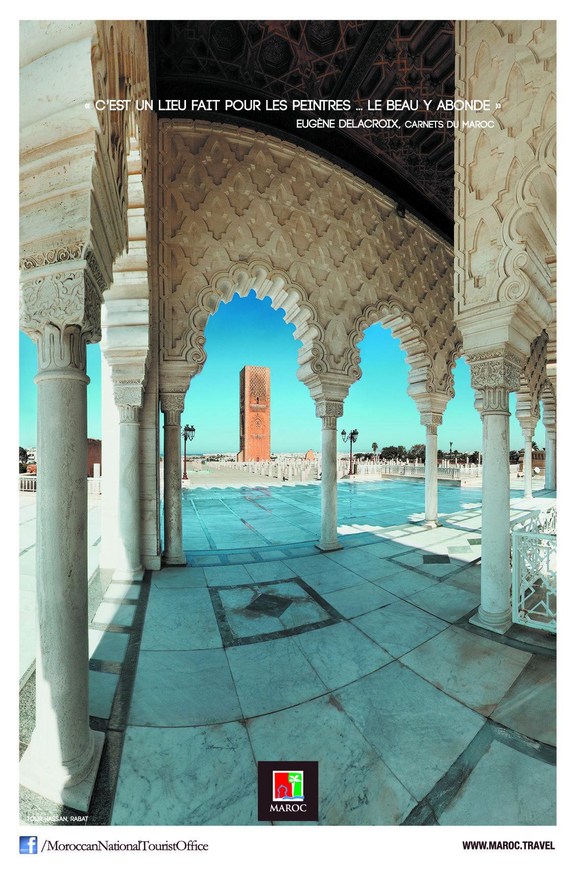 Office de tourisme du Maroc