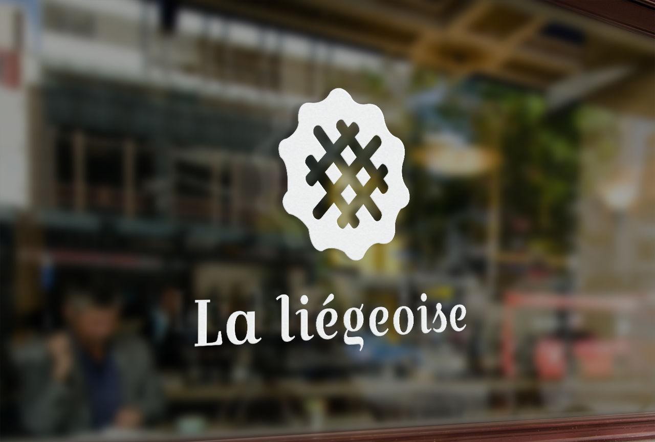 Logo la Liégeoise