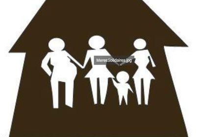 Logo mère