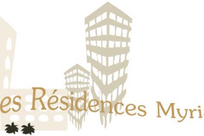 Résidences Myriades