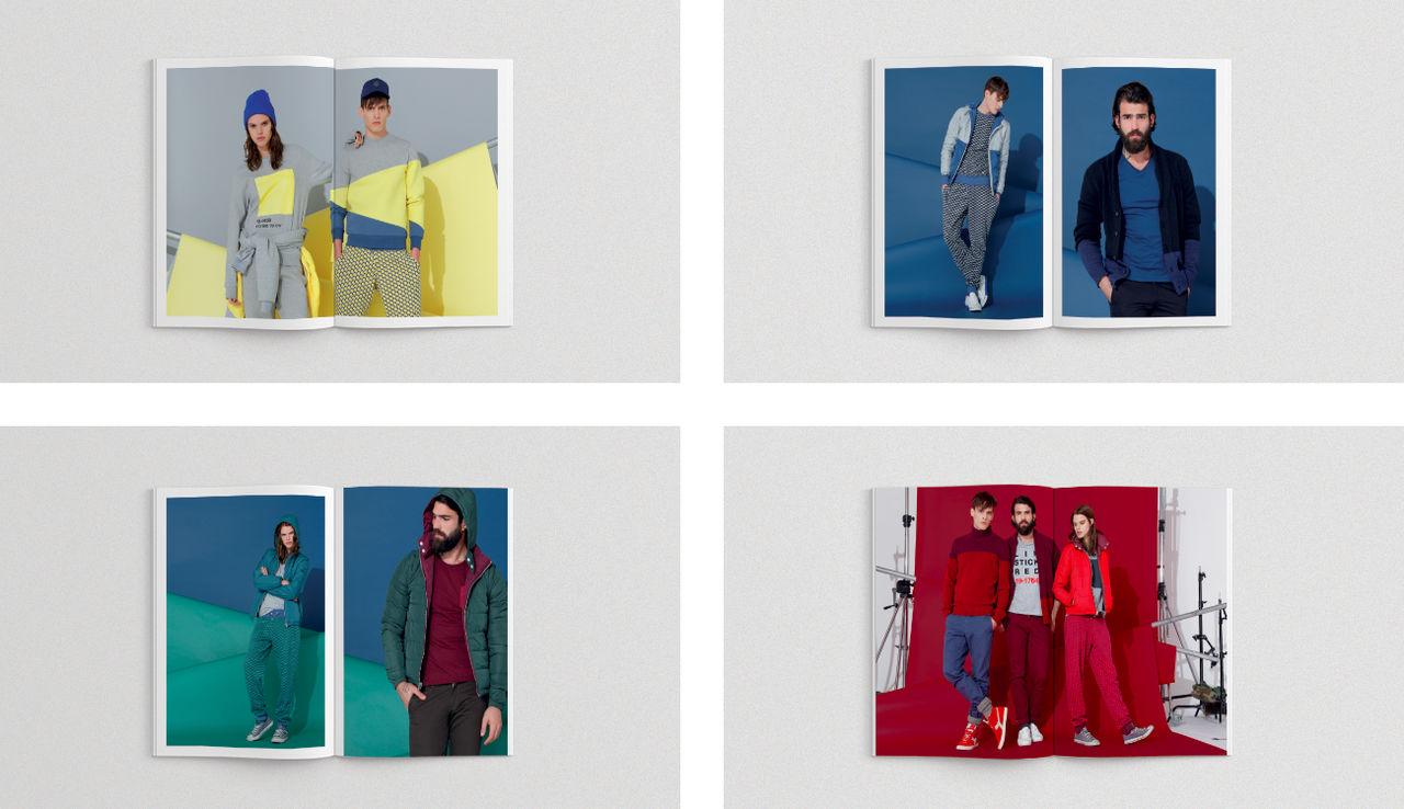 Pantone Colorwear