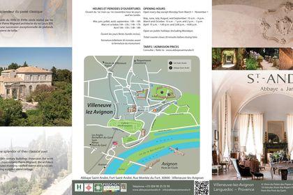 Brochure - Extérieur