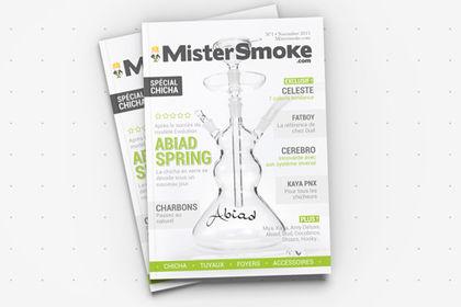 Catalogue Mistersmoke.com