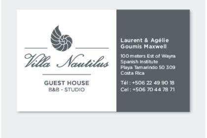Logo Villa Nautilus