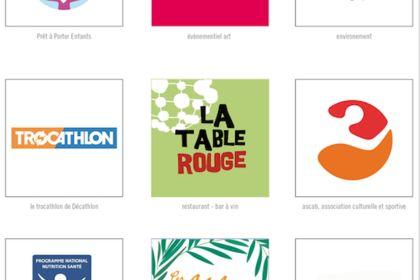 Logos - Identité