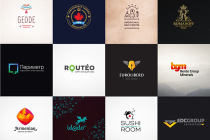 Collection logos 2014-2015