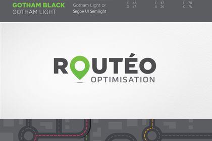 Logo Routéo