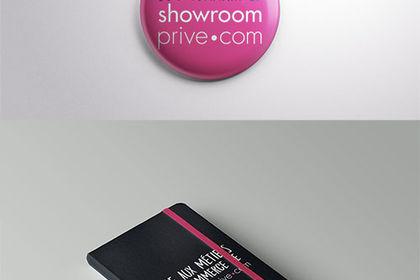 École Showroomprivé