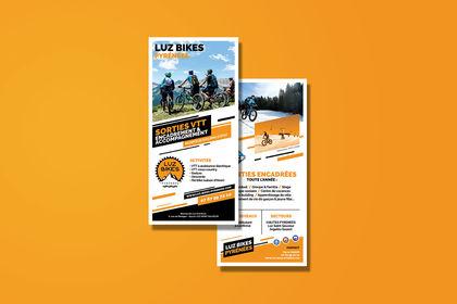 Flyer - Luz Bikes