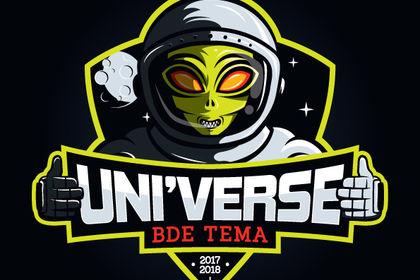 Logo Esport Uni'verse