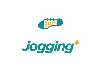 Logo Jogging +