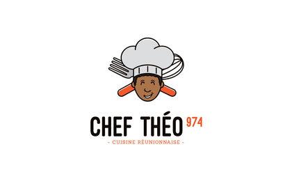 Logo Chef Théo