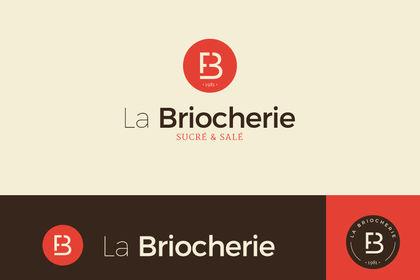 Logo Briocherie