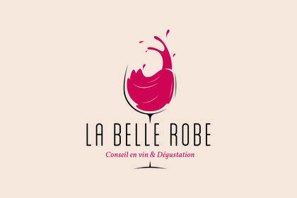 Logo - La Belle Robe