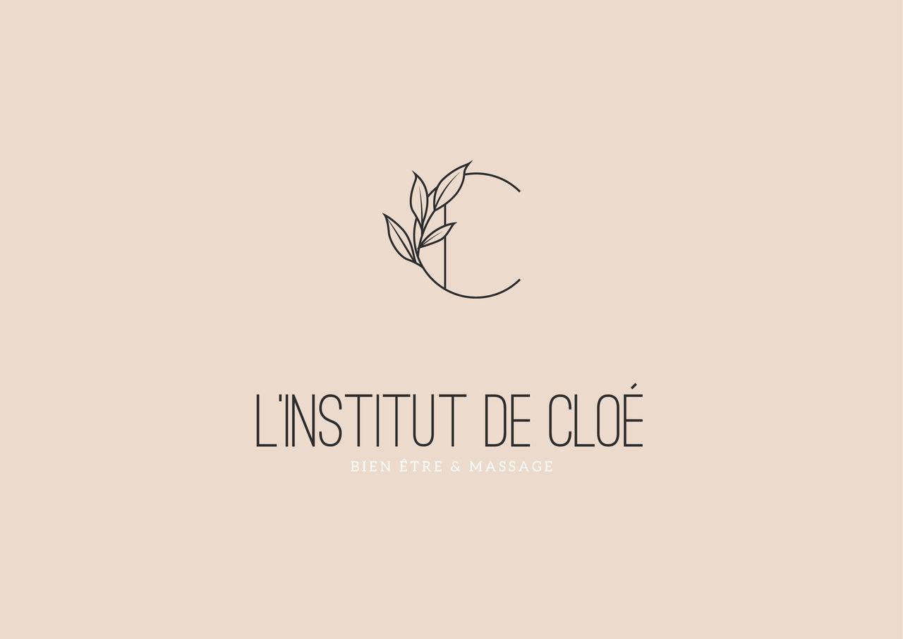 Logo - Institut de Cloé
