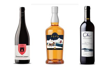 Etiquettes Vins & Whisky