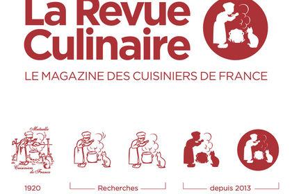 Logo Revue Culinaire