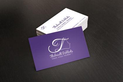 Logo & carte de visite